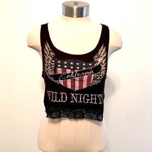 """Wild Night"""